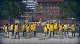 【韓国】「これで7億?」 慰安婦ゲーム『ウェンズデイ』、中抜き疑惑が浮上して物議wwwww