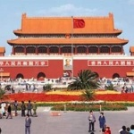 中国で日米製品のボイコットを呼びかける動き