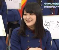 【欅坂46】オダナナはなんで「ダニー」なの??