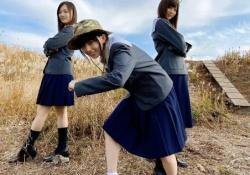 すごw 乃木坂46出演ドラマ「映像研」VFXメイキング第5弾キタ――(゚∀゚)――!!