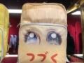 【悲報】高級ブランドGUCCIさん、とんでもない服と鞄を作ってしまう…… (画像あり)