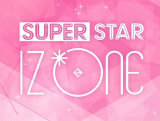 IZ*ONE公式リズムゲーム「SUPERSTAR IZ*ONE」リリース決定