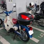 TAKAYAのバイクライフ
