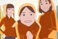 乃木坂46 初のアニメ版MV「僕は僕を好きになる」公開!!