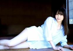 【神GIF】ワイさん、ガチで弓木奈於ちゃんに恋しそうなんだが.......