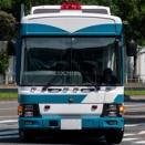 【1/150】大型輸送車用 中折戸セット