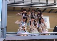 本日(5/4)、AKB48が宮城県南三陸に被災地訪問!チーム8からは小栗有以が参加!※追記あり