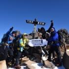 『2017年度☆年間山旅』の画像