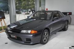 R32スカイラインGT-Rが5000万円!? NISMOのレストア車両がオークションに