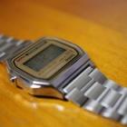 『腕時計を買いなおしました』の画像