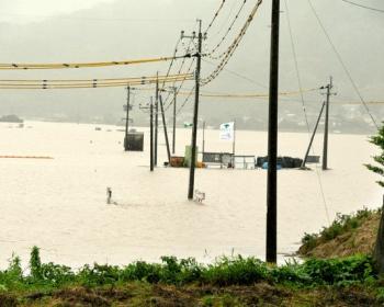 22万人に避難勧告が出た熊本の様子がこちら(画像あり)