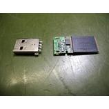 『USBコネクターが折れちゃったよ?USBメモリーデータ復旧作業』の画像