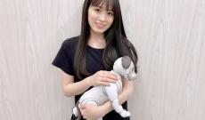 【乃木坂46】大園桃子、無修正でも可愛すぎた!!!!!!!!!!!!!!!!!!!!