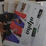 『英語学習者のための英字新聞 the japan times alpha がオススメ!』の画像