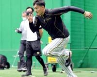【阪神】秋山「やり返す」前回登板で初黒星…14日先発へ気合「早く投げたい」