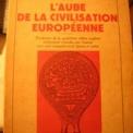 ゴードン・チャイルド『ヨーロッパ文明の黎明』あった!・・・と思ったら仏語版でした。