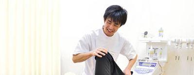 長久手satuki スポーツトレーナー治療院。院長ブログ イメージ画像