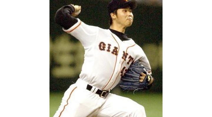 元巨人・横浜・ヤクルト・台湾の真田裕貴、巨人の打撃投手に