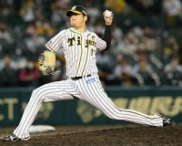 阪神岩貞祐太「勝ちたいという、その一心」2試合連続の勝ち投手で4勝目