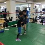 広島市 西区 スポーツ フィットネス クラブ ボクシング エクササイズ ブログ GYM のスタッフ