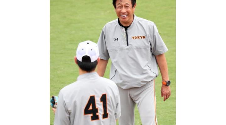 巨人・宮本コーチ「中川は明後日(20日中日戦)からはいけたらいいなと思っています」