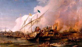 オスマン帝国が滅亡してまだ100年もたってない←こんなのあげてけ
