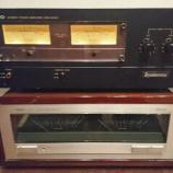 『Lo-D HMA-8300の初試聴!』の画像
