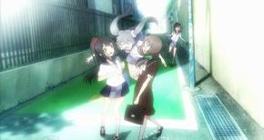 【selector infected WIXOSS】第11話 感想、振り返り…女子ウィクロスパーティってこんな雰囲気なの!?(震え【アニメ:セレクター】