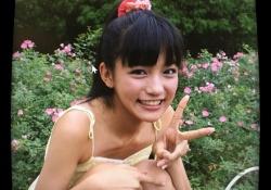 川口春奈ちゃんの中学時代の写真が可愛すぎると話題に!