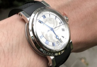 なんJ民さん、66万の時計を180万で騙されて買わされたことにようやく気づく
