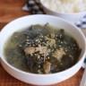 韓ドラ好きに♪韓国風わかめスープレシピ