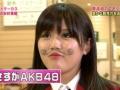【悲報】 激太りで総選挙圏外落ちのAKB宮崎美穂 「アンチに『ブス!AKB辞めろ』と言われた」