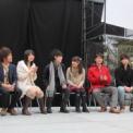 ミス&ミスター東大コンテスト2011 その5(諸國沙代子・私服)の3