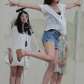 2012湘南江の島 海の女王&海の王子コンテスト その10(海の女王候補8番)