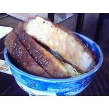 『ソースかつ丼』の画像