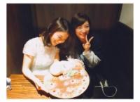 武藤十夢が大島優子と2人でご飯へ!大島優子の誕生日をお祝いするも…w