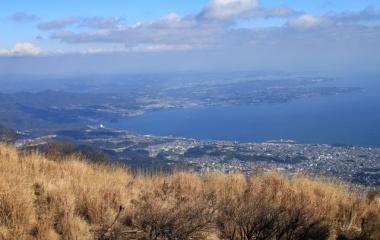 『阿蘇くじゅう国立公園☆鶴見岳』の画像