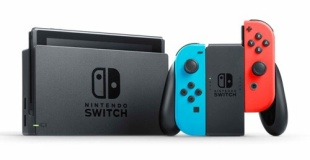Nintendo Switch、4月にも世界的に品薄の恐れ。新型コロナウイルスの影響で部品供給に遅延