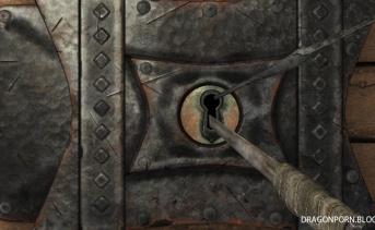 Lockpicking Interface Redone