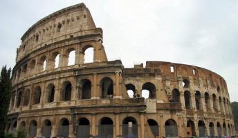 古代ローマの文化とか歴史でおもしろい話ない?