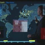 『NHKで今夜放送!投資家も知るべき新型サイバーウイルス』の画像