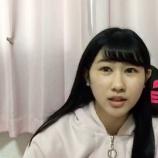 『[動画]2017.11.29(10:45~) SHOWROOM 「=LOVE(イコールラブ)山本杏奈」@個人配信』の画像