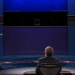 【動画】米大統領選テレビ討論会、やはりのトランプ暴走で3人の同時通訳が大混乱!