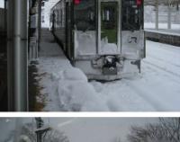 『2008年 正月パスの旅』の画像