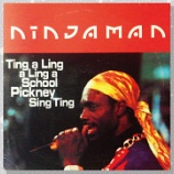 『Ninjaman「Ting A Ling A Ling A School Pickney Sing Ting」』の画像