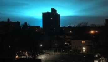 ニューヨークで謎の大爆発が起こった模様【動画】
