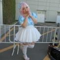 Anime Japan 2014 その120(屋外コスプレエリアの18の1)