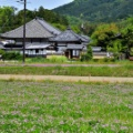 鳥形山 飛鳥寺