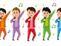 【動画】全盛期、嵐のダンスがキレキレすぎてやばいwywywywywywywywywywywywywy