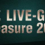 『B'z LIVE-GYM Pleasure 2018 チケット発売開始!!』の画像